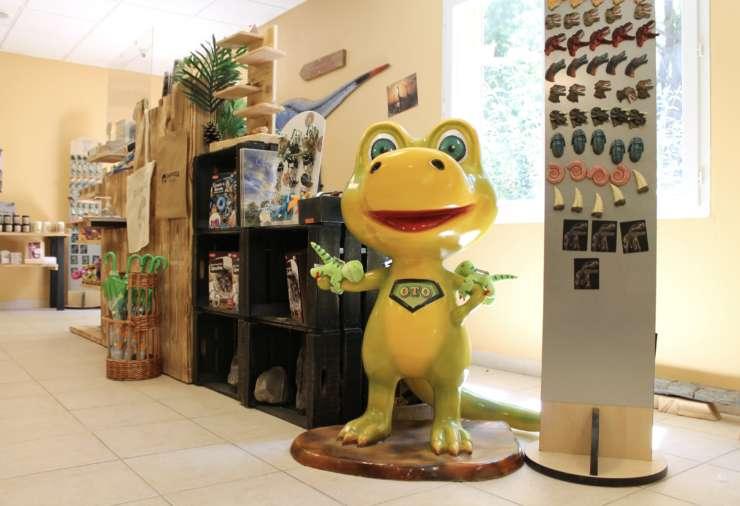 la boutique d'oto