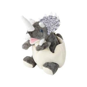 Bébé Dino Tricératops