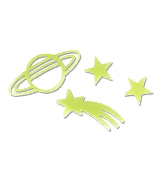 Etoiles Phosphorescentes