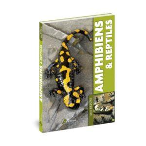 Livre Amphibiens et Reptiles