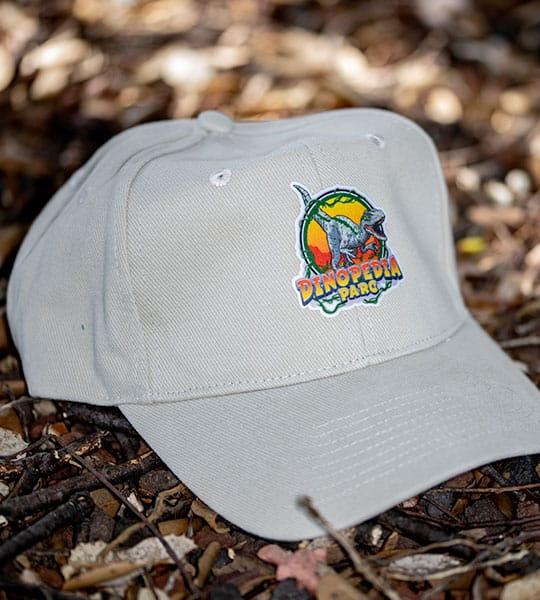 Casquette Dinopedia Nature