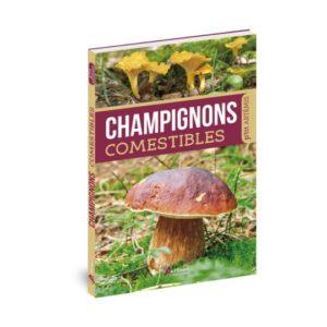 Livre Champignons Comestibles
