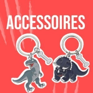 Accessoires Dino