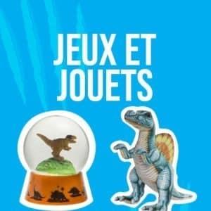 Jeux-Jouets Dino
