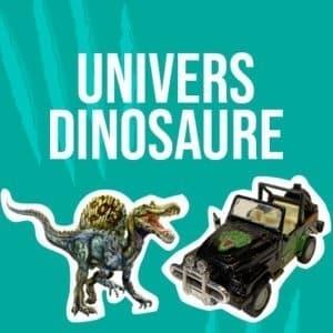 Univers dinosaure